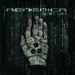 Aenemica-Cover